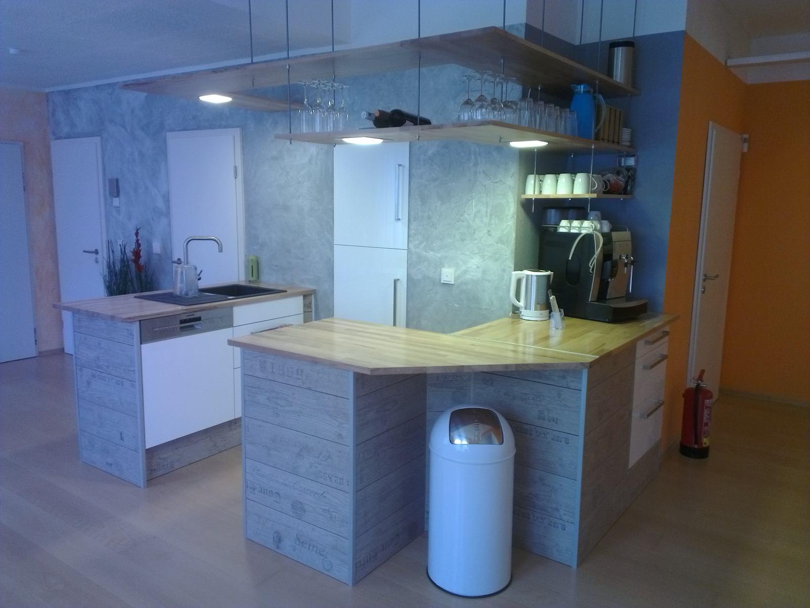 Wandelplatz Küche